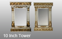 10 Inch Tower High Quality Picture Frame