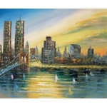 Cityscapes, World Sceneries